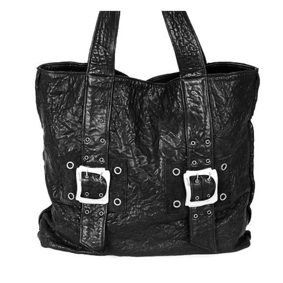 Anat Marin Handbags - Nati Soft Leather